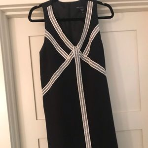 A-line size 10 Maggy London dress